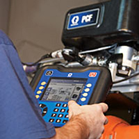Graco PCF Flow Metering Systems
