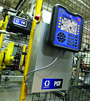 Graco PCF Metering Systems