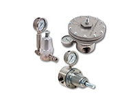 Graco Back Pressure Regulators