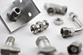 Hosco Fittings and Adapter Fittings
